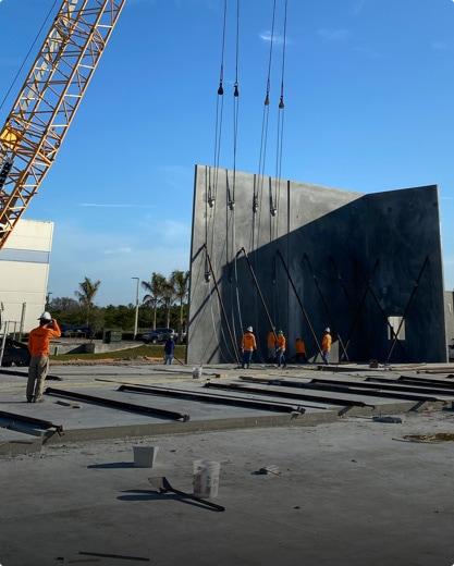home-concrete